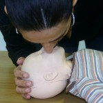 First Aid will be compulsory for all newly qualified nursery staff.